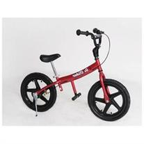 Glide Bikes RED GO Glider Children's Balance Training BMX