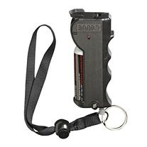 SABRE RED Stop Strap Pepper Spray - Police Strength -