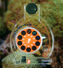 Red Sea Hydrometer with Temperature Indicator
