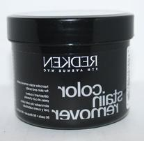 REDKEN Haircolor Stain Remover Pads for skin and scalp