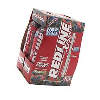 Redline Xtreme Energy Drink Triple Berry 24/ 8 oz. btls