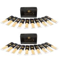 Cecilio REEDSx2-TS Tenor Saxophone Reeds