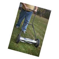 Reel Mower,Best Push Mower,American Lawn Mower 18in,Riding