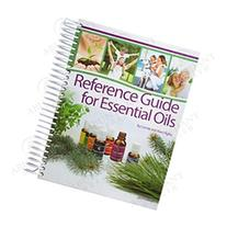 Reference Guide for Essential Oils Soft Cover 2014  Connie