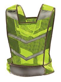 Perfect Fitness Reflective Runner's Vest