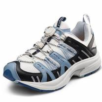 Dr. Comfort Refresh-X Women's Therapeutic Double Depth Shoe