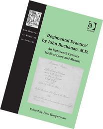 'Regimental Practice' by John Buchanan, M.D