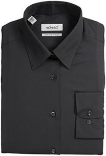 Calvin Klein Men's Regular Fit Pima Cotton Solid, Charcoal,