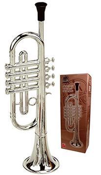 Reig Deluxe Trumpet