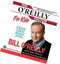 The O'Reilly Factor for Kids CD