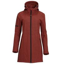Kerrits Free Rein Trench Red Extra Large