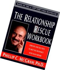 The Relationship Rescue Workbook: Exercises and Self-Tests
