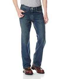 Carhartt Men's Relaxed Straight Leg Five Pocket Jean,