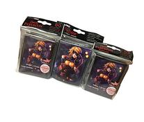 Relic Knights: Kate Deck Box + 100 Matching Cards Sleeves