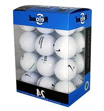 Reload Recycled Golf Balls  of Nike Golf Balls