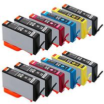 E-Z Ink  Remanufactured Ink Cartridge Replacement for New