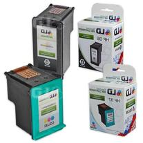 LD © Remanufactured Replacement Ink Cartridges for Hewlett