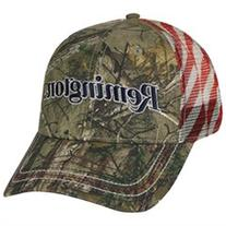 Outdoor Cap Company Remighton Realtree Xtra Mesh Back With