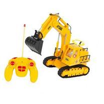 Remote Control RC Excavator Tractor Construction Truck 7