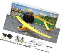 REMOTE CONTROL rc Yellow Bee Remote Radio Control Mini RC
