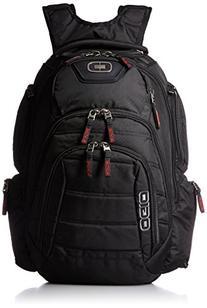 OGIO Renegade RSS Day Pack, Large, Black Pindot