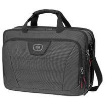 OGIO International Renegade Top Zip Laptop Backpack, Black