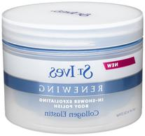St. Ives Renewing Collagen Elastin Body Polish, 8-Ounce Jars