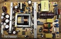 Repair Kit, Hanns-G HG281D Power Supply Board, LCD Monitor,