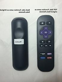Beyution Roku4 9552 New Beyution Replaced Remote Control