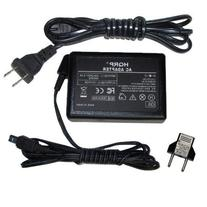 HQRP Replacement AC Adapter / Power Supply for JVC Everio GZ