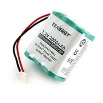 Tenergy 7.2V 2000mAh Replacement Battery for iRobot Braava