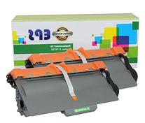 EPS Replacement for  Brother TN750 Black Toner Cartridges