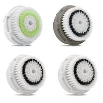 Replacement Brush Head for Sensitive Skin 2 Pack, Normal