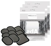 Slendertone Replacement Gel Pads for All Slendertone