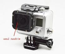 FINEGOOD Replacement Gopro Skeleton Protective House Housing
