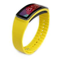 Moretek Replacement Plastic Bracelet Band for Samsung Gear