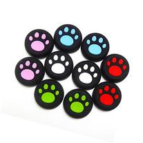XFUNY 5 Pair/10 PCS Replacement Silicone Analog Controller