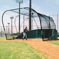 Big Bubba Batting Cage Replacement Net