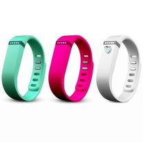 Dunfire Replacement Wrist Band for Fitbit Flex - Large