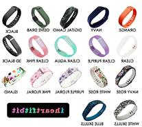 Multi Colors Replacement Wrist Band for Fitbit Flex With