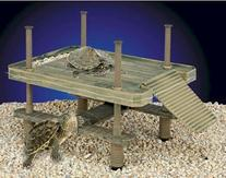 Reptile Products - Reptology Large Turtle Pier