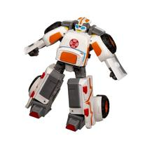 Transformers Rescue Bots Playskool Heroes Medix The Doc-Bot