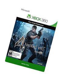 Resident Evil 4 - Xbox 360 Digital Code