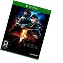Resident Evil 5 HD XOne