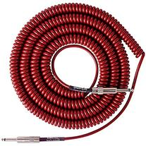 Lava Retro Coil 20 Foot Instrument Cable Straight to