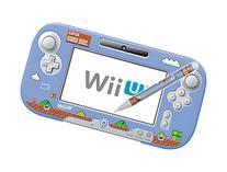 HORI Retro Mario GamePad Protector and Stylus Set - Nintendo