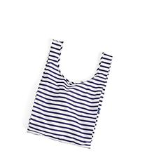 BAGGU Standard Reusable Shopping Bag - Sailor Stripe