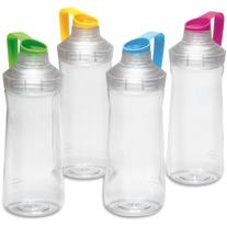 3M Reusable16.9Oz Bpa-Free Water Bottles