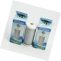 OnePurify 2PK-RFC2300A Water Filter