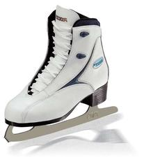 Roces Women's Rfg 1 Ice Skate Superior Italian Style &